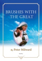 BRUSHES WITH THE GREAT - Peter Milward