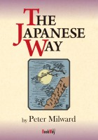 THE JAPANESE WAY - Peter Milward